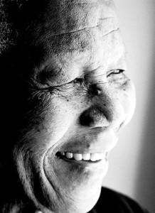 Madiba, il santo laico