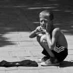 Ricordi da Sarajevo. Le immagini