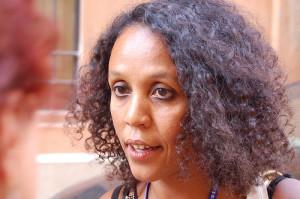 Cristina Ali Farah, tra Roma e Mogadiscio - Corriere delle Migrazioni
