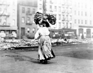 25 marzo 1911