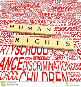 http://www.dreamstime.com/royalty-free-stock-photo-human-rights-image19936965
