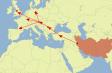 La Balkan Route. E l'accoglienza fai-da-te